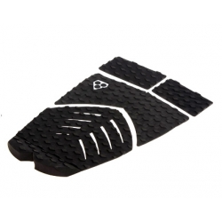 GORILLA Pad Cross Step Black