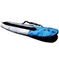FCS Dayrunner Performance Hull Pro Blue