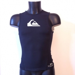 QUIKSILVER 0.5mm Sleveless Vest Metal