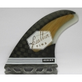 FEATHER FINS Carbone / Bambou FT