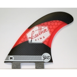 FEATHER FINS Signatures Gony Rouge Thruster FCS