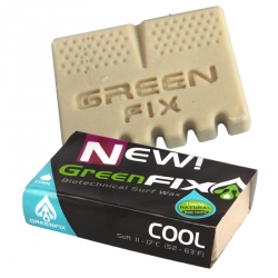 GREENFIX Wax Cool 11-17°c