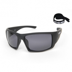 OCEAN SUNGLASSES Aruba mat black