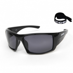 OCEAN SUNGLASSES Aruba shiny black