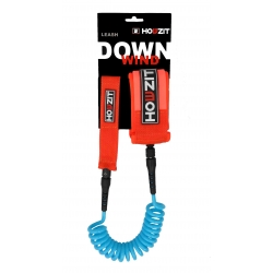 HOWZIT Leash Coil 6' Downwind