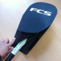 FCS Housse pagaie - Paddle Sleeve SUP