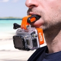 SP GADGETS Mouth mount pour GoPro