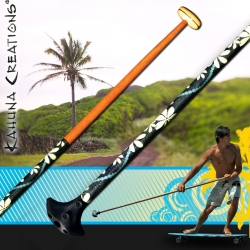KAHUNA CREATIONS Classic Big Stick 5'6