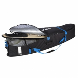 MYSTIC Pro Kite/wave boardbag travel 1.80m