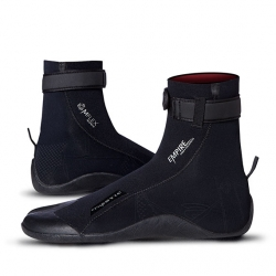 MYSTIC Empire Split Toe Boot
