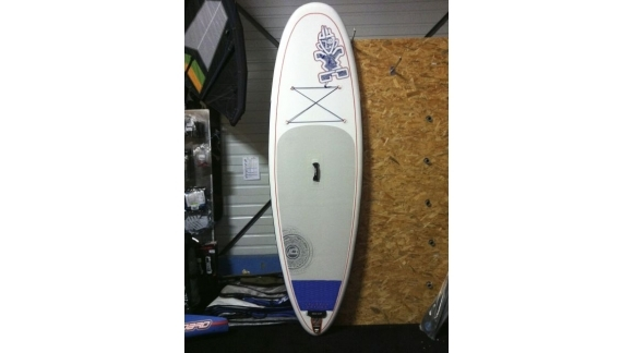 Arrivage gamme Starboard SUP 2015